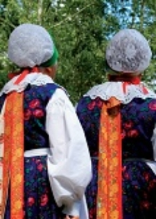 Festivals, Competitions, presentations and the Safeguarding of Intangible Cultural Heritage