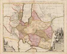 Imperii Persici delineatio ex scriptis potissimum geographicis Arabum et Persarum tentata ab Adriano Relando