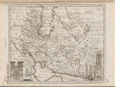 Imperii Persici delineatio ex scriptis geographicis Arabum et Persarum tentata ab Hadr. Relando