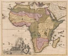 Africa elaboratissima
