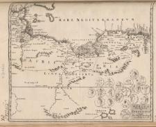 Africa Propria et Cyrenaica