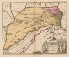 Aegypti Recentior descriptio: Aegyptis et Turcis Elchibith; Arabibus Mesre et Misri, Hebraeis Mitsraim