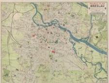 Pharus-Plan Breslau