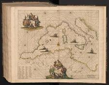 Occidentalior tractus Maris Mediterranei