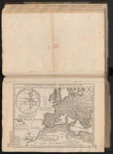 Scena historiarvm occidentalis qvinti secvli p. n. Chr. in qua Imperii Romanorum & Accolarum Barbarorum status sistitur accurate