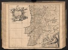 Nova Regni Portugalliæ et Algarbiæ descriptio
