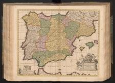 Hispaniæ et Portugalliæ Regna