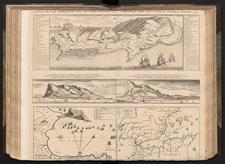 Nouveau Plan de Gibraltar, avec ses Fortifications