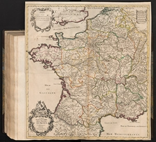 Carte Particuliere Des Postes De France