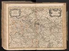 Les Environs De Paris a l'Usage De Monseigneur Le Duc De Bourgogne