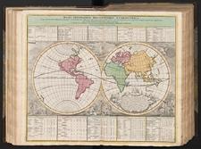 Basis geographiae recentioris astronomica in qua situs locorum insigniorum geographici ea exactitudine...