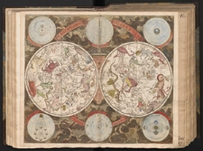 Planispherium coeleste